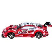 RCBuy Lexus RC-F Red - RC Model