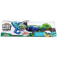 Robo Alive Eidechse grün - Interaktives Spielzeug