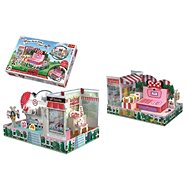 Puzzle Minnie-Maus-Shop - Kreatives Spielzeug