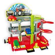 Parkovací set 3-patrový - Garage