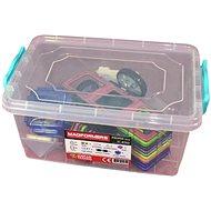 Magformers Primo box - Magnetischer Baukasten
