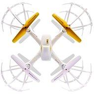 JJR/C D61 bílá - Drone