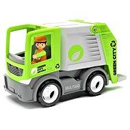 Multigo City Müllabfuhrwagen - Auto