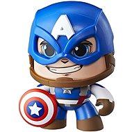 Hasbro Marvel Mighty Muggs Captain America - Figur