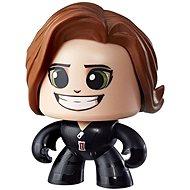 Hasbro Marvel Mighty Muggs Black Widow - Figur