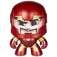 Marvel Mighty Muggs Iron Man - Figur