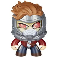 Marvel Mighty Muggs Star Lord - Figur