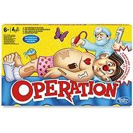 Gesellschaftsspiel Operation - Společenská hra