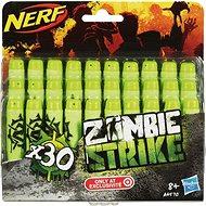 Nerf Zombie Strike Ersatzpfeile 30 Stück - Zubehör Nerf gun