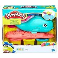 Play-Doh Velryba - Kreativset