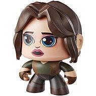 Star Wars Mighty Muggs Jyn Erso - Figur