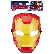 Avengers Iron Man - Kinder-Gesichtsmaske