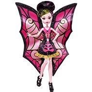Monster High Monster High Fresco drapierte Transformation - Puppe