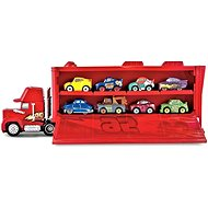 Cars 3 Mini Transporter - Autos