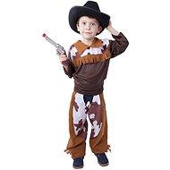 Rappa Cowboy, S - Kinderkostüm