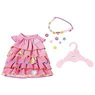 BABY Born Sommerkleid mit Rüschen - Zubehör für Puppen
