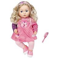 BABY Annabell Sophia mit Haaren - Puppe