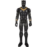 Hasbro Marvel Titan Hero Series - Black Panther Erik Killmonger - Figur
