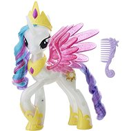 My Little Pony Strahlende Celestia - Figur