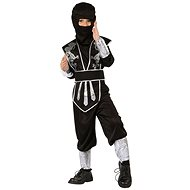 Ninja Größe L - Kinderkostüm