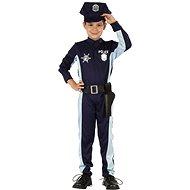 Offizier M - Kinderkostüm