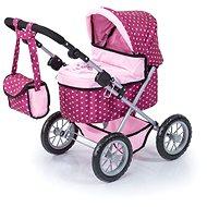 Puppenwagen Puppen-Trends - Puppenwagen