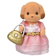 Sylvanian Families Town - Toy-Pudel: Laura Wuschl