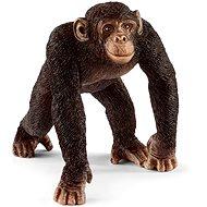 Schleich 14817 Schimpanse - Figur