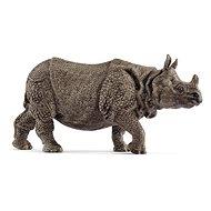 Figur Schleich 14816 Indisches Nashorn