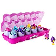 Hatchimals Colleggtibles 12 Stück - Figuren