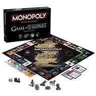 Monopoly Game of Thrones, ENG - Gesellschaftsspiel