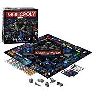 Monopoly Halo, ENG - Gesellschaftsspiel