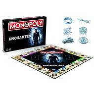 Monopoly Uncharted, ENG - Gesellschaftsspiel