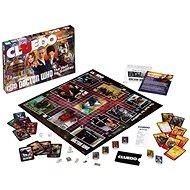Cluedo Doctor Who, ENG - Gesellschaftsspiel