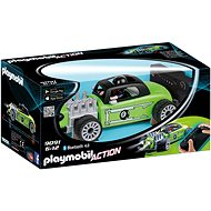 Playmobil RC-Rock&;Roll-Rennwagen - Baukasten