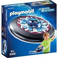 Playmobil 6182 Super Wurfscheibe Alien - Baukasten
