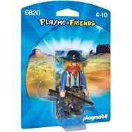 Baukasten Playmobil 6820 Maskierter Bandit - Baukasten
