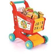Fisher-Price Kinder Einkaufswagen - Spielset