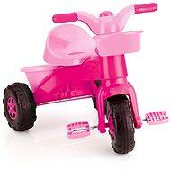 DOLU Mein erstes Dreirad pink - Dreirad