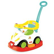 Fisher Price Auto, 4 in 1 - Laufrad/Bobby Car