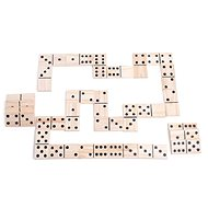 Woody Garten Domino - Outdoor-Spiel