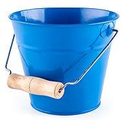 Eimer Woody Garten-Eimer - blau