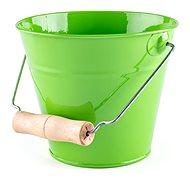 Eimer Woody Garten-Eimer - grün