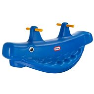 Little Tikes Wal Swing - Blau - Schaukel