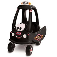 Little Tikes Cozy Coupe London Taxi - Laufrad/Bobby Car