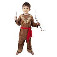 Indisches Kostüm-Größe S - Kinderkostüm