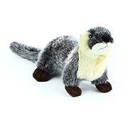 Plüschfigur Otter - Stoffspielzeug