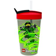 Trinkflasche LEGO Ninjago Classic rot - Láhev na pití