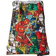 LEGO Ninjago Comic - Tasche