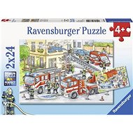 Ravensburger 78141 Feuerwehr